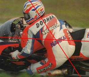 doohan position 1 line
