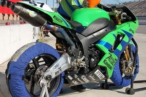 motocyklowy układ wydechowy leo vince