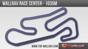 tor stary kisielin wallrav race center